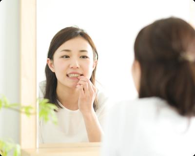 さいわいデンタルクリニック 歯周病の治療