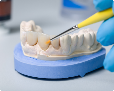 さいわいデンタルクリニック 義歯(入れ歯)治療